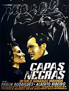 The notebook free download full movie Capas Negras by Ruben Alves [480x640]