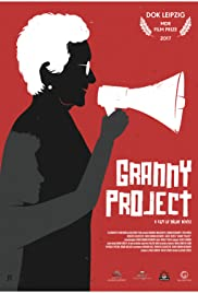 Granny Project Poster