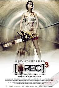 Leticia Dolera in [Rec]³: Génesis (2012)