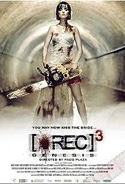 REC 3 Diriliş Türkçe Dublaj 720p  izle