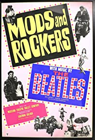 Primary photo for Mods and Rockers