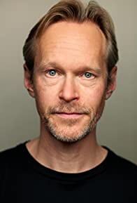 Primary photo for Steven Mackintosh