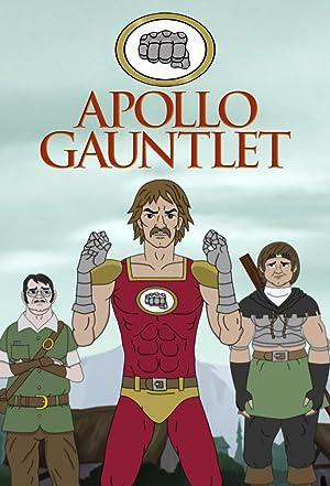 Where to stream Apollo Gauntlet