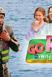 Go RVing with tWitch & Allison and Family: Arizona Poster