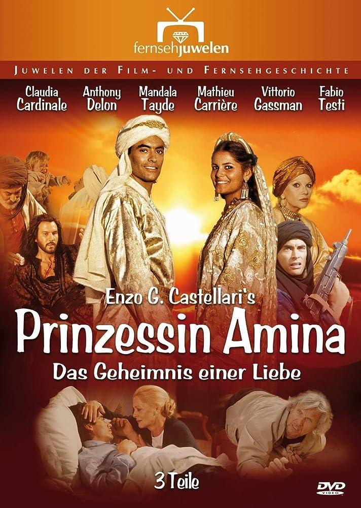 Póster DVD