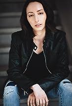 Sara Detrik's primary photo