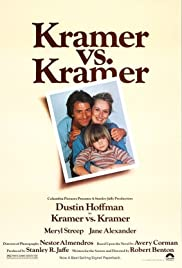 Watch Movie Kramer vs. Kramer (1979)