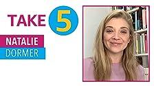 Take 5 With Natalie Dormer