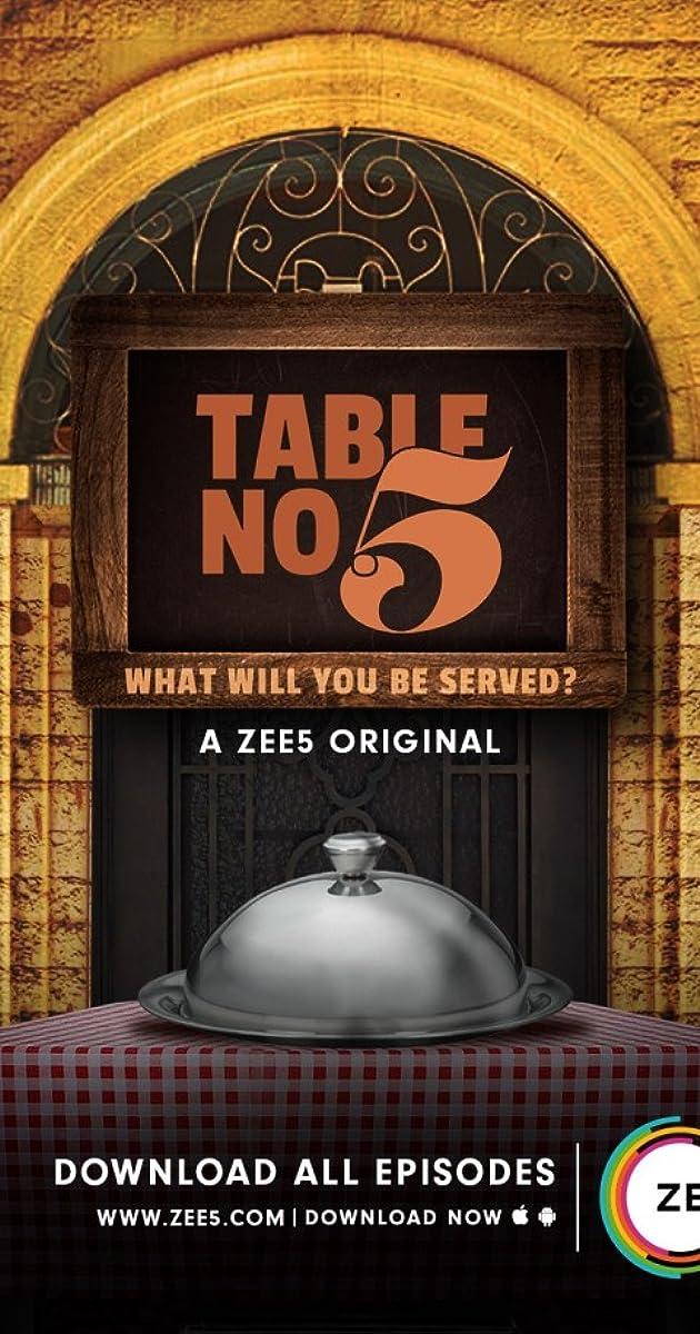 download scarica gratuito Table no. 5 o streaming Stagione 1 episodio completa in HD 720p 1080p con torrent