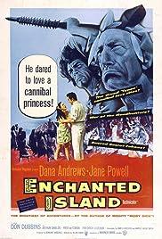 Enchanted Island(1958) Poster - Movie Forum, Cast, Reviews