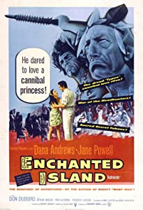 Enchanted Island full movie free download