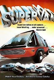 Supervan (1977) 1080p