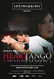 Heartango (2007) Poster - Movie Forum, Cast, Reviews
