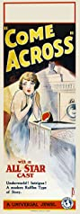 Come Across (1929) Poster