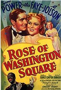 Primary photo for Rose of Washington Square