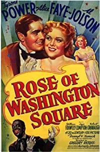 Movie adult free download Rose of Washington Square USA [720x594]