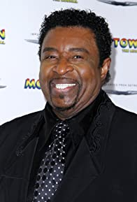 Primary photo for Dennis Edwards