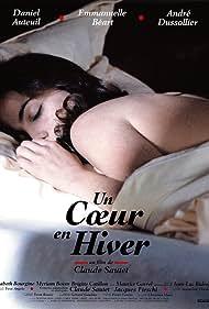 Emmanuelle Béart in Un coeur en hiver (1992)