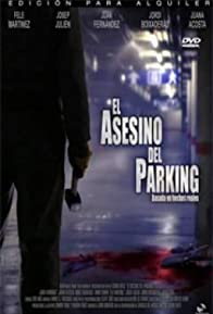 Primary photo for El asesino del parking