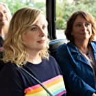 Rachel Dratch, Amy Poehler, and Paula Pell in Wine Country (2019)