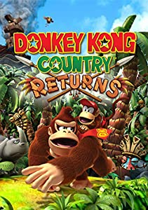 Donkey Kong Country Returns in hindi free download