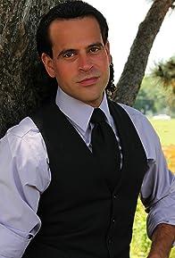 Primary photo for Kenny Santiago Marrero