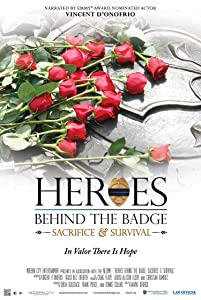 3gp movie clip download Heroes Behind the Badge: Sacrifice \u0026 Survival USA [360p]