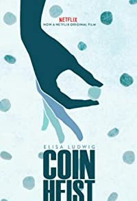 Primary photo for Coin Heist