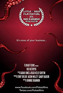 Full movie to watch for free Flokati Films Presents Red Octopus USA [QHD]