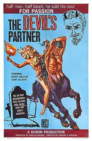 Where to stream Devil's Partner