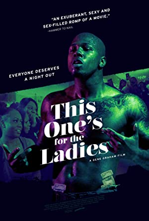 Where to stream This One's for the Ladies