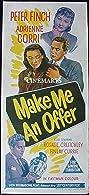 Make me an Offer! (1955) Poster