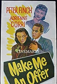 Make me an Offer! Poster