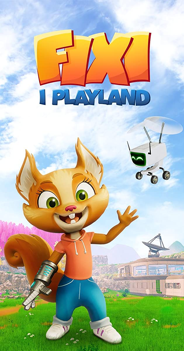 descarga gratis la Temporada 1 de Fixi i Playland o transmite Capitulo episodios completos en HD 720p 1080p con torrent