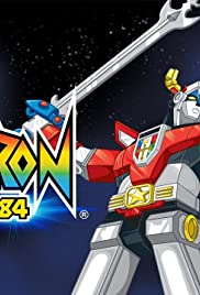 The Right Arm of Voltron with Christine Bian Poster