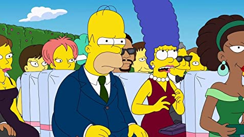 The Simpsons Hail To The Teeth Tv Episode 2020 Imdb