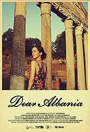Dear Albania(2015) Poster - Movie Forum, Cast, Reviews