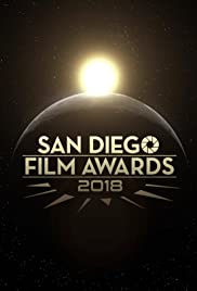 5th Annual San Diego Film Awards Poster