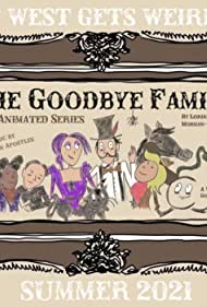 The Goodbye Family: The Animated Series (2021)