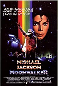 Primary photo for Moonwalker