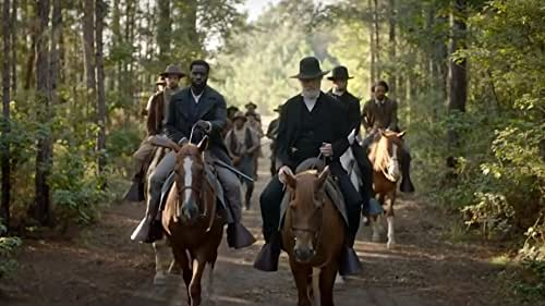 Inspired by the true legend of Shields Green (Dayo Okeniyi) who, in 1859, escaped from a plantation and made a daring journey north where he met Frederick Douglass (Harry Lenix) and John Brown (James Cromwell). With the opportunity to continue to freedom in Canada, Green instead chose to fight to end slavery in the raid at Harper's Ferry. Briarcliff Entertainment Presents, A Sobini Films Production in association with Hudlin Productions directed by Mark Amin and written by Pat Charles and Mark Amin.