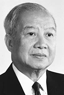 Norodom Sihanouk Picture