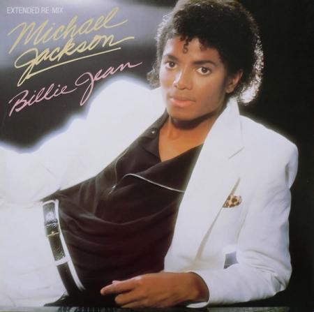 Michael Jackson in Michael Jackson: Billie Jean (1983)