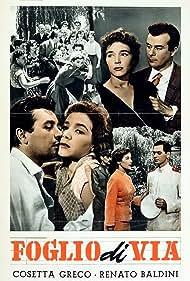 Foglio di via (1954)
