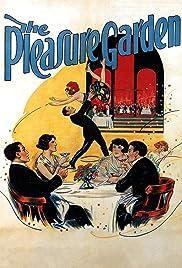 The Pleasure Garden Poster