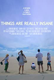 Things Are Really Insane Poster