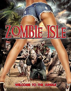 Zombie Isle (2014)