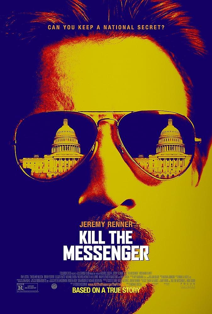 Kill the Messenger (2014) Hindi Dubbed