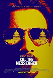 Kill the Messenger (2014) Poster - Movie Forum, Cast, Reviews