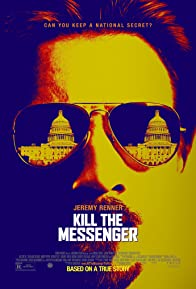 Primary photo for Kill the Messenger